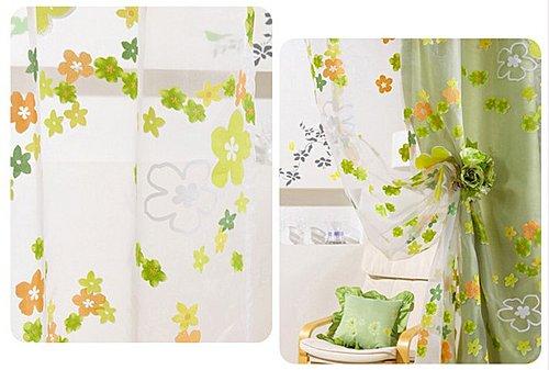 2013最流行的春装 让家焕发一新的软装